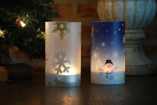 Candlecover