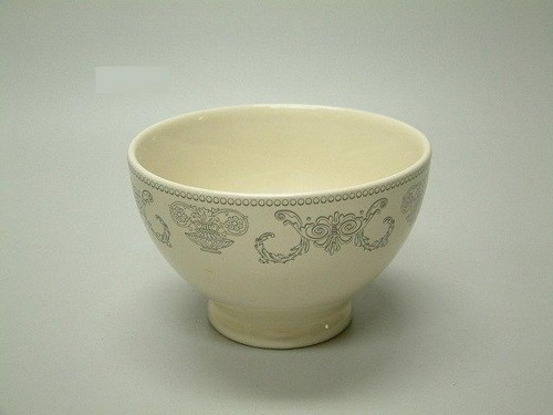 Romantic baroque bowl 13 cm.