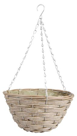 Artificial hanging basket klein Eschert Design