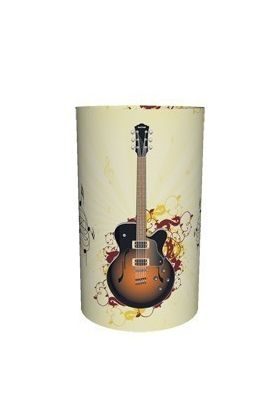 Candlecover Guitar CC-81