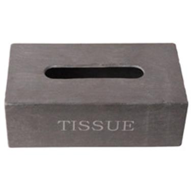 Leisteen tissue houder - Outhings