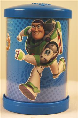 Toy Story tafellamp Buzz Lightyear