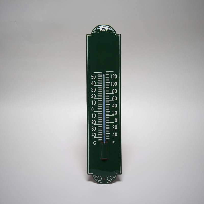 Thermometer Blanco Groen - Cr�me